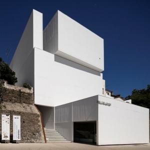 عکس - بازار شهری Abrantes ، اثر تیم معماری ARX Portugal ، پرتغال