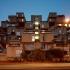 عکس - اتوپیای گمشده ، تصویر سورئال بناهای از یاد رفته
