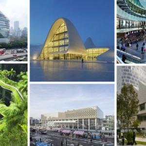 تصویر - نامزدهای جایزه جهانی ریبا 2016معرفی شدند - معماری