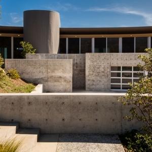 تصویر - ویلا Santa Barbara ، اثر تیم معماری NMA ، آمریکا - معماری
