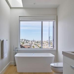 تصویر - خانه San Francisco ، اثر تیم طراحی معماری YAMAMAR، آمریکا - معماری