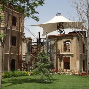 عکس - نگاهی به گالری تاروپود زمان در شیراز