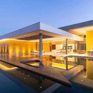 عکس - ویلا مسکونی RPII Residence ، اثر تیم معماری Gustavo Arbex ، برزیل