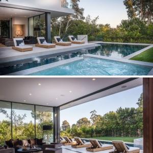 تصویر - خانه مسکونی California ، اثر تیم طراحی O L BUILDING PROJECTS ، آمریکا - معماری
