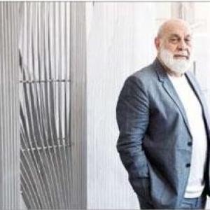 تصویر - گفتوگو با بهرام شیردل؛ معماری که به دنبال پاسخ به سؤالات امروز معماری دنیاست - معماری