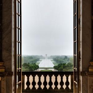 تصویر - آبشار بی نظیر کاخ ورسای فرانسه - معماری