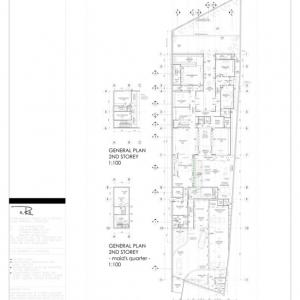 تصویر - ساختمان مسکونی PRV A131 , اثر تیم طراحی معماری e.Re studio , اندونزی - معماری