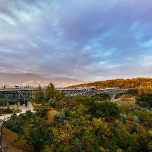 تصویر - موج نو معماری در ایران به روایت نشریه اروپایی - معماری