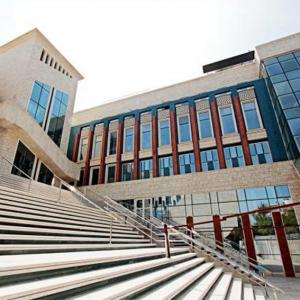 عکس - فرهنگسرای بقیه الله العظم ، اثر تیم طراحی تجرید معماری ، مشهد