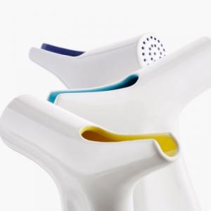تصویر - خلاقیت در طراحی آب پاش چندمنظوره - معماری