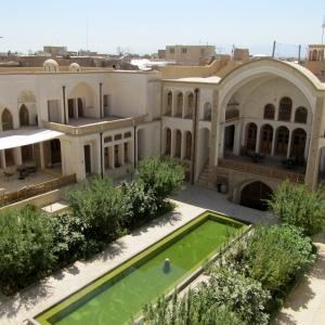 تصویر - خلاء قوانین متناسب و کیفی برای احیاء بناهای تاریخی - معماری