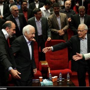 عکس - درگذشت مهندس جواد شهرستانی ، شهردار اسبق مشهد