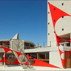 تصویر - یک لایه معمارانه دیگر بر دومینوی لوکوربوزیه - معماری