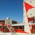 عکس - یک لایه معمارانه دیگر بر دومینوی لوکوربوزیه