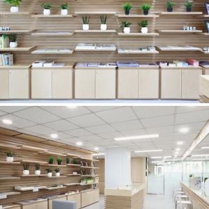 تصویر - دیواری با نمای متحرک و قابل تغییر - معماری