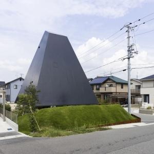 عکس - خانه مسکونی Saijo ، اثر تیم طراحی Suppose Design Office ، ژاپن