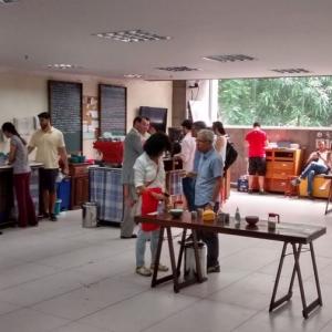 تصویر - نگاهی به بهترین رستورانهای ریودوژانیرو , برزیل - معماری