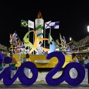 تصویر - استادیوم ورزشی ماراکانا  (Maracna) ، اثری از هفت معمار بزرگ ، برزیل - معماری
