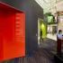 عکس - طراحی داخلی دفتر جدید مایکروسافت در سان فرانسیسکو