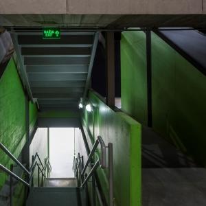 تصویر - ورزشگاه هندبال بازی های المپیک ریو 2016 ، اثر تیم Oficina de Arquitetos و LSFG Arquitetos Associados ، برزیل - معماری
