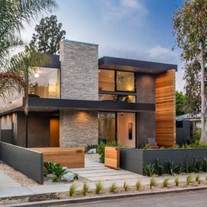 عکس - ساختمان مسکونی Venice به سبک معاصر ، اثر تیم طراحی Electric Bowery ،کالیفرنیا