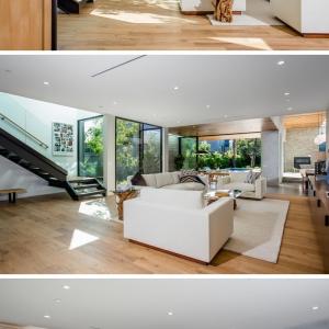 تصویر - ساختمان مسکونی Venice به سبک معاصر ، اثر تیم طراحی Electric Bowery ،کالیفرنیا - معماری