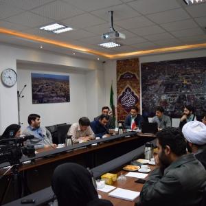 تصویر - قصه شهر چهاردهم : تحلیل و بازخوانی محتوای کالبدی اسناد توسعه شهری کلانشهر مشهد - معماری