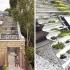 عکس - بام سبز خاص و متفاوت خانه ای در لندن