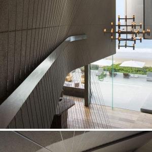 تصویر - ویلای ساحلی Plettenberg , اثر تیم معماری SAOTA , آفریقای جنوبی - معماری