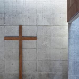 تصویر - کلیسا Dock 9 South ، پردیس دانشگاه کاتولیک ، اثر تیم معماری Urgell - Penedo - Urgell Architects ، آرژانتین - معماری