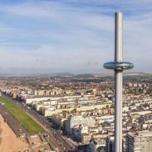 تصویر - ركورد گینس برای یك برج در انگلستان - معماری