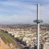 عکس - ركورد گینس برای یك برج در انگلستان