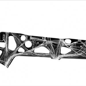 تصویر - ایستگاه مدرن شهری Nørreport  ، اثر تیم طراحی Gottlieb Paludan  و COBE ، دانمارک - معماری