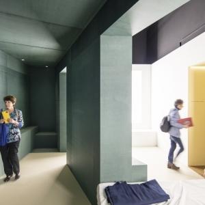 تصویر - 10 نما از پاویونهای پانزدهمین دوسالانه معماری ونیز - معماری
