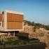 عکس - خانه ای از چوب و بتن مشرف به دریای اژه , اثر تیم معماری Selim Erdil , ترکیه