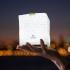 عکس - چراغ خورشیدی Solarpuff برای موارد اضطراری و حوادث