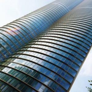 تصویر - طراحی بلندترین برج مسکونی اروپا با الهام از اركیده چینی - معماری