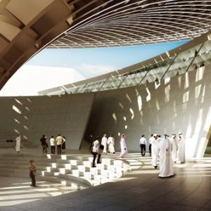 تصویر - طراحی گریمشاو برای پاویون اکسپوی 2020 دوبی - معماری