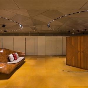تصویر - خانه مسکونی Folly , اثر استودیو طراحی Busride , هند - معماری