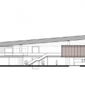 تصویر - ایستگاه حمل و نقل شهری Lüleburgaz ، اثر استودیو Collective Architects و Rasa ، ترکیه - معماری