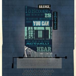 تصویر - تجسم شاهکارهای ادبیات جهان در پوسترهای معماری فدریکو بابینا - معماری
