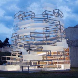 تصویر - رونمایی پاویون موزه تامایو در هفته طراحی مکزیک - معماری