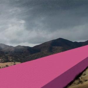 تصویر - دیوار دونالد ترامپ در مرز مکزیک و آمریکا طراحی شد. - معماری