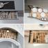عکس - همه چیز درباره تقسیم بندی کشوهای آشپزخانه