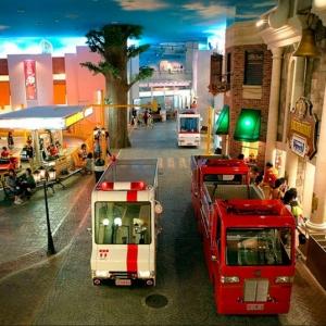 عکس - نگاهی به شهری مختص کودکان در دبی
