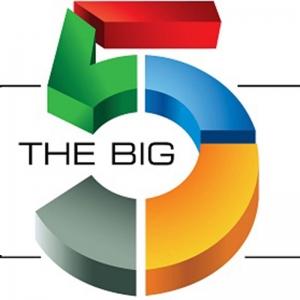 عکس - نمایشگاه صنعت ساختمان ( Big 5 ) , امارات متحده عربی