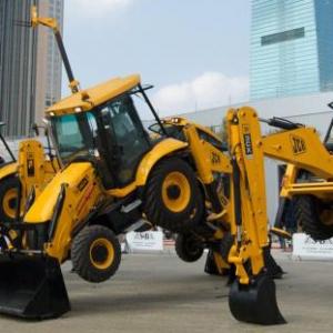 تصویر - نمایشگاه صنعت ساختمان ( Big 5 ) , امارات متحده عربی - معماری