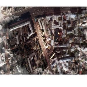 تصویر - تیم ایرانی-آلمانی برنده یک رقابت معماری در روسیه شد - معماری