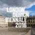 عکس - جامعه اتوپیایی در  دو سالانه طراحی لندن