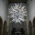عکس - ارائه آثار 40 هنرمند در جشنواره هنر نور اشتوتگارت